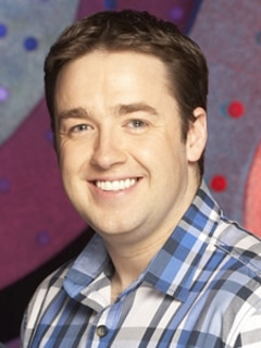 Jason Manford - Team Captain photo
