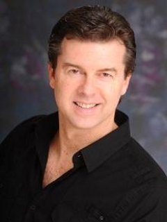 John David Pohlhammer - Voiceover photo