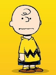 Charlie Brown photo