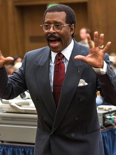Johnnie Cochran photo