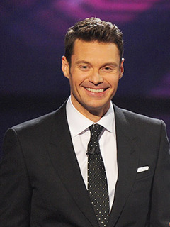 Ryan Seacrest - Host photo