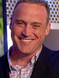 Matt Iseman photo