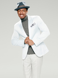 Nick Cannon - Host photo