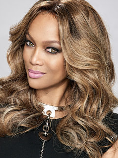 Tyra Banks - Host photo