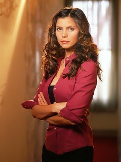 Cordelia Chase photo