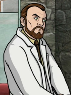 Doctor Krieger photo