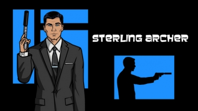 Sterling Archer photo