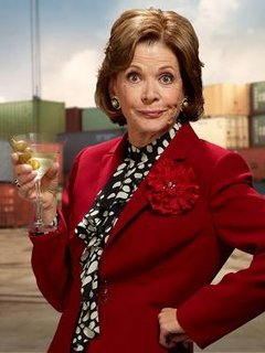 Lucille Bluth photo