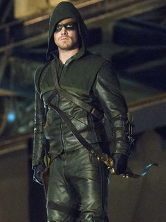 Green Arrow photo