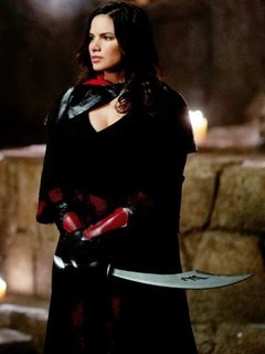 Nyssa al Ghul photo
