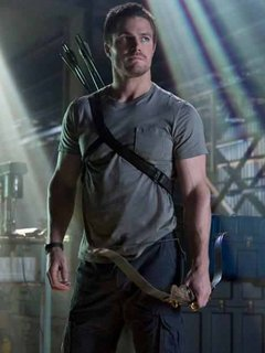 Oliver Queen photo