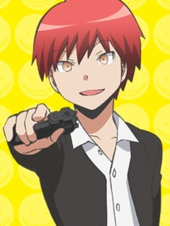 Karma Akabane photo