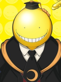 Koro-sensei photo