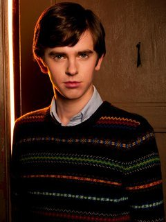 Norman Bates photo