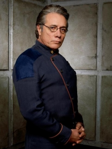 Admiral William Adama photo