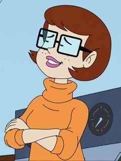 Velma Dinkley photo