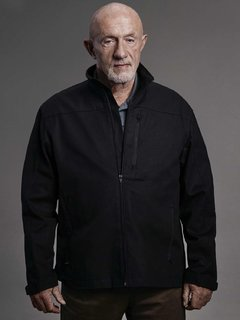 Mike Ehrmantraut photo