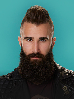 Paul Abrahamian photo