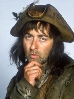 Baldrick photo