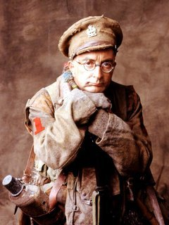 Private Baldrick photo