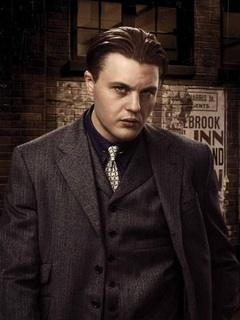 Jimmy Darmody photo