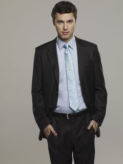 Dr. Lance Sweets photo