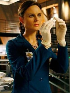 Dr. Temperance 'Bones' Brennan photo