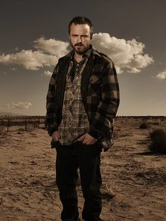 breaking bad how do walt and jesse meet