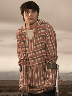 Walter White Jr. photo