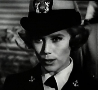 Lt. Anne Morgan photo