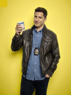 Detective Jake Peralta photo