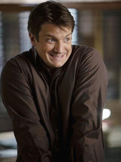 Richard Castle photo