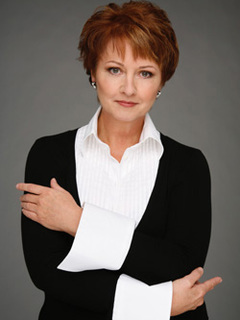 Anne Diamond photo