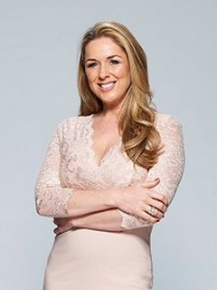 Claire Sweeney photo