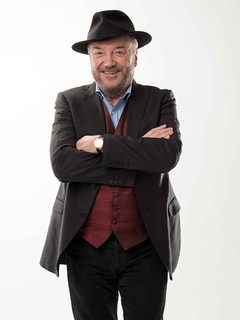 George Galloway photo