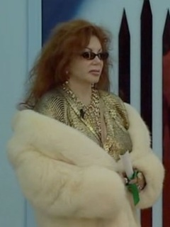 Jackie Stallone photo