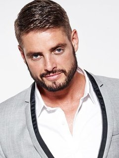 Keith Duffy photo