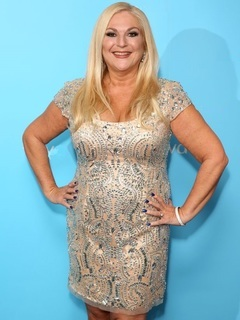 Vanessa Feltz photo
