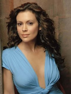 Phoebe Halliwell photo
