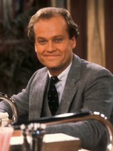 Dr. Frasier Crane photo