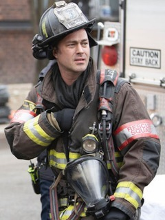 Kelly Severide photo
