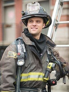 Matthew Casey photo