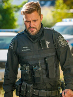 Officer Adam Ruzek photo
