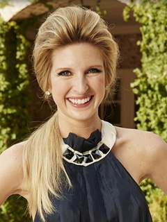 Lindsie Chrisley Campbell photo