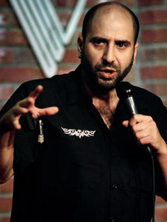 Dave Attell photo