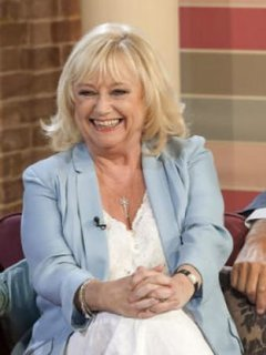 Judy Finnigan photo