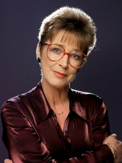 Deirdre Barlow photo