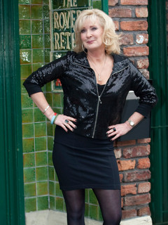 Liz McDonald photo