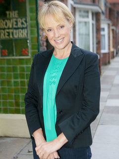 Sally Webster photo