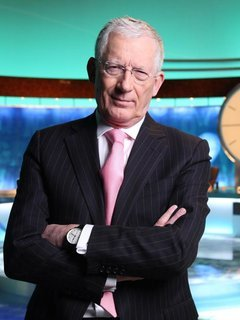 Nick Hewer - Host photo